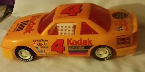 Collectible Kodak NASCAR Champion 1996 Sterling Marlin 4 Kodak Car (02521700820)
