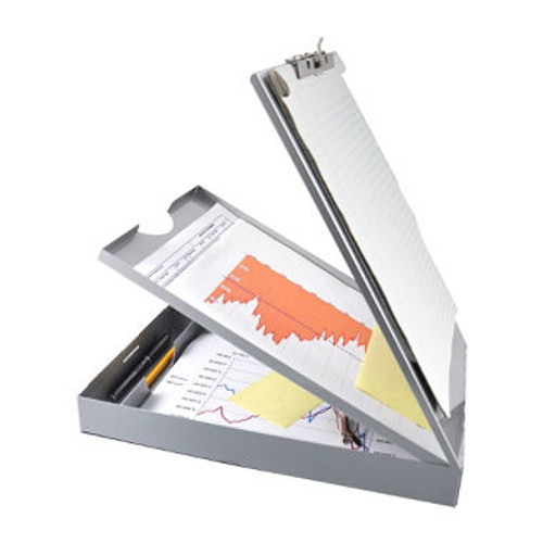 Aluminum Storage Clipboard ( 00245)