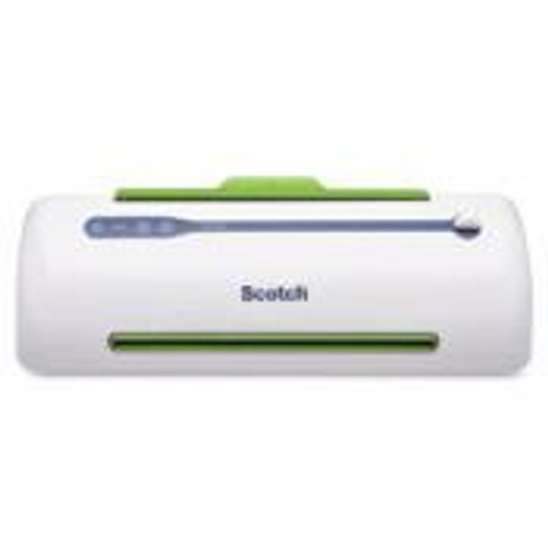 3M Scotch 2 Roll Thermal Laminator ( TL906 )