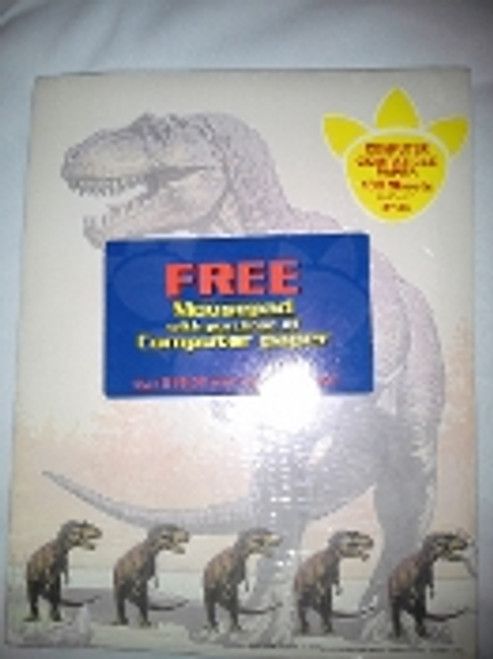Computer Compatible Paper 100 sheets Bonus pack (400984100237)