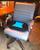 MyRide 2-In-1 Heating N Cooling Gel Seat Cushion (MP-190428 )