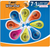 BIC Wite-Out EZ Correct Correction Tape, 7 ct. + 1 Bonus BIC Wite-Out Mini Correction Tape (WC9BJ127 )