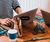 Atomi Visual Charge 6-Port USB Charging Tripod ( AT1015 )