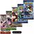 Pokemon TCG Volcanion Mythical Collection ( 290-80280-D6 )