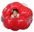 "51"" Honey Comb Tumbler - Red ( 20522 )"