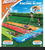 BANZAI Triple Tag Racer Summer 16' Water Slide for Kids ( 33367 )