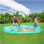 Splash Sprinkler Pad Water Play Ex Large 11 Ft Wide