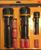 Kodak LED Waterproof and Drop Proof Flashlight Combo Pack w/ batteries (887930415452 )