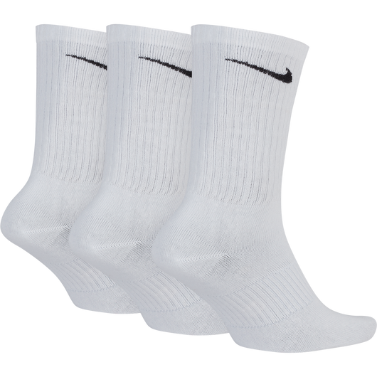 UoB Nike Training Sock (3 Pack) - White