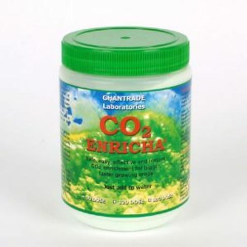 CO2 Enricha - 120 dose