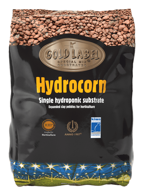 Gold Label Hydrocorn 45L Bag (LECA)
