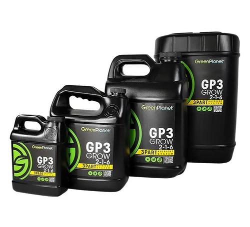 GP3 Grow 5L
