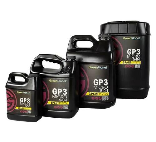 GP3 Micro 5L