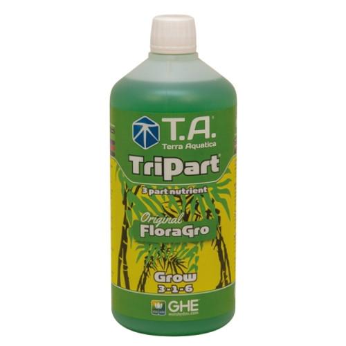 T.A. TriPart 1L Grow