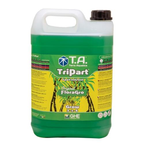 T.A. TriPart 5L Grow