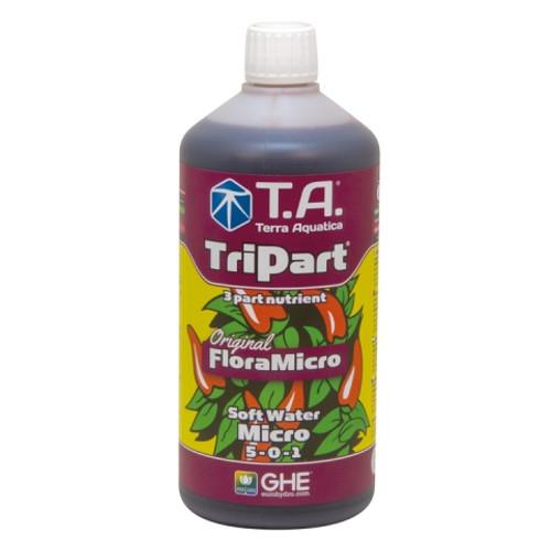 T.A. TriPart 1L Micro