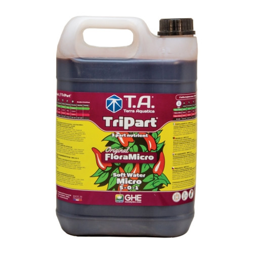 T.A. TriPart 5L Micro