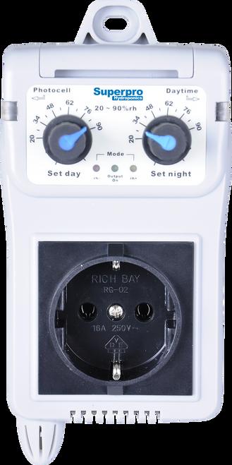 SuperPro Humidity Controller