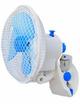 Growlush 180mm Oscillating Clip Fan