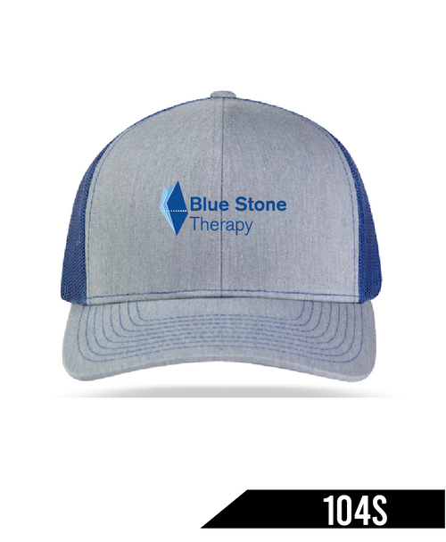 BLUE COLOR BACKORDERED UNTIL FEBRUARY 2021.   BLACK AND WHITE ARE AVAILABLE NOW!   KEY FEATURES: Snapback | Pro-stitched finish | Contrast stitching