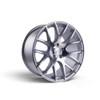 3sdm 0.01 18x8.5 35MM 5x120 Silver/Cut 0.01:S18855120SH00135