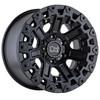 Black Rhino OZARK 17x9.5 12MM 6x120 1795ZRK126120M67