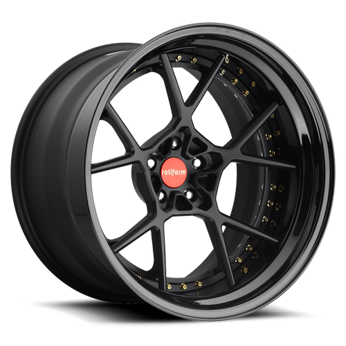 Rotiform KPS Forged