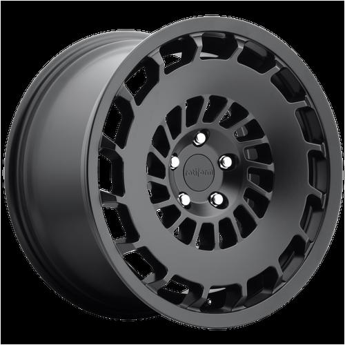 Rotiform CCV 18x8.5 45MM 5x112 MATTE BLACK R137188543+45