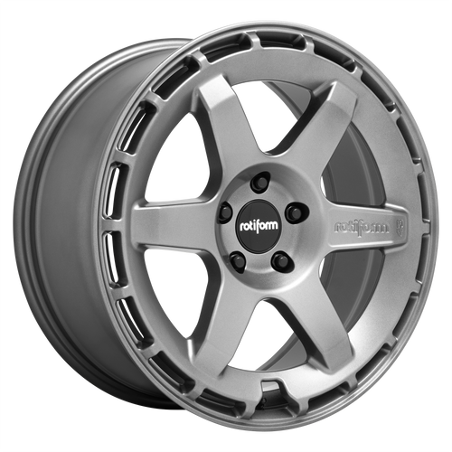 Rotiform KB1 19x8.5 40MM 5x114.3 MATTE ANTHRACITE R185198565+40