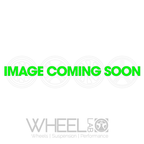 Black Rhino Powersports ARMORY UTV 15x7 51MM 4x110 GUN BLACK 1570ARY514110G80