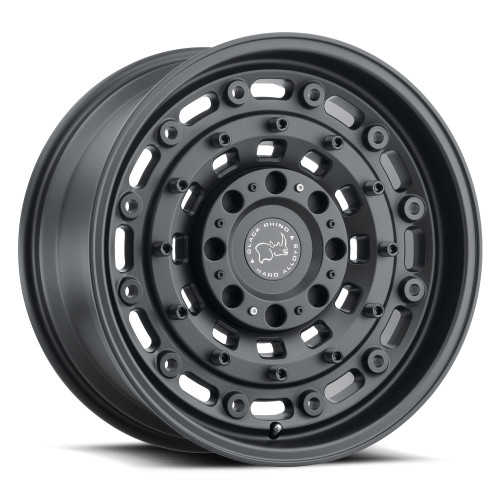 Black Rhino ARSENAL 17x8 30MM 5x110 MT - Matte 1780ARS305110M72