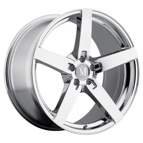 Mandrus ARROW 19x9.5 35MM 5x112 C 1995MAA355112C66
