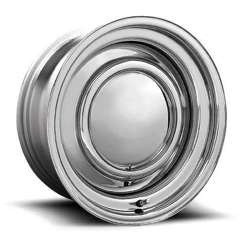 American Racing VN31 SMOOTHIE 14x7 -6MM 5x114.3/5x120 CHROME VN314704