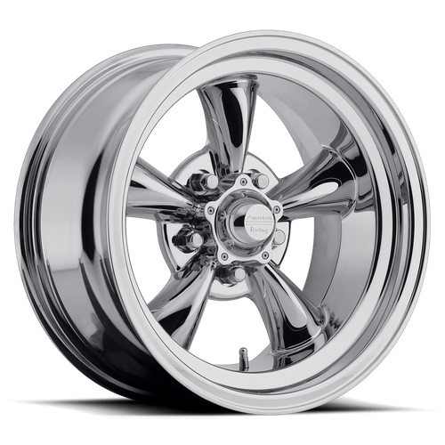 American Racing VN605 TORQ THRUST D 14x6 -2MM 5x114.3 CHROME VN6054665