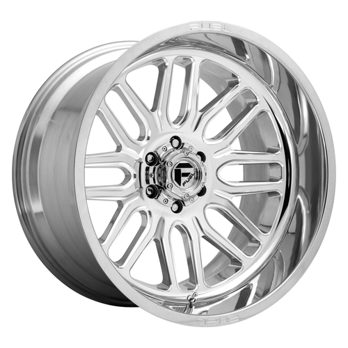Fuel Offroad IGNITE 20x10 -19MM 8x170 HIGH LUSTER POLISHED D72120001747