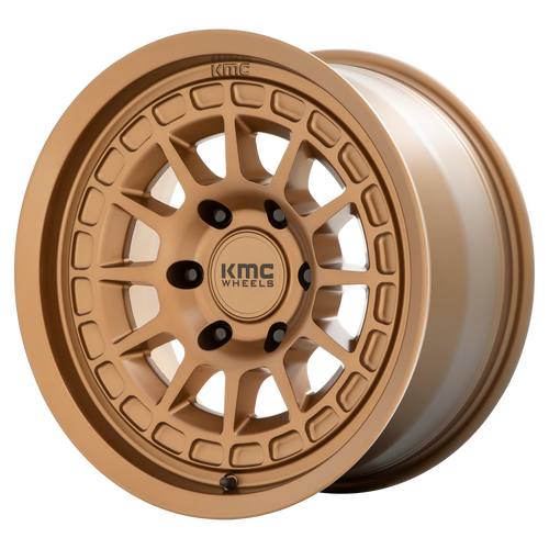 Kmc KM719 CANYON 17x8 20MM 6x139.7 MATTE BRONZE KM71978068620