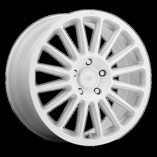 Motegi MR141 RS16 16x7.5 40MM 5x114.3 WHITE MR14167512940