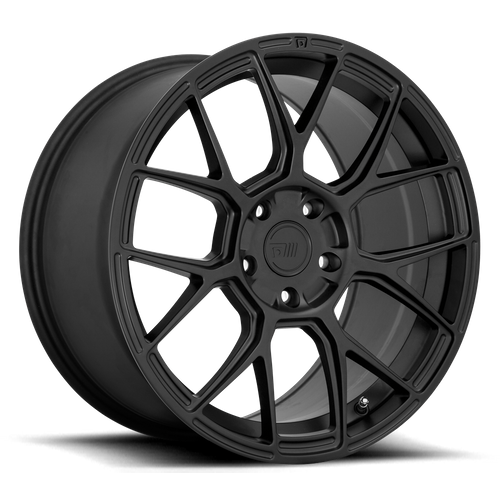 Motegi MR147 CM7 17x8 38MM 5x110 SATIN BLACK MR14778042738