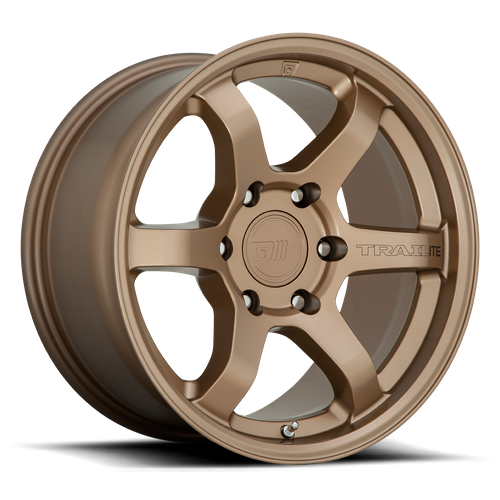Motegi MR150 TRAILITE 16x8 00MM 6x139.7 MATTE BRONZE MR15068068600