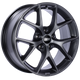 Bbs SR 17x7.5 42MM 5x114.3 Satin Grey SR008SG