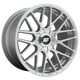 Rotiform RSE 18x8.5 35MM 5x112/5x120 GLOSS SILVER R140188525+35
