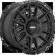 Rotiform OZR 18x8.5 35MM 5x100/5x114.3 MATTE BLACK R159188503+35