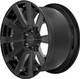 Bc Forged HCL10