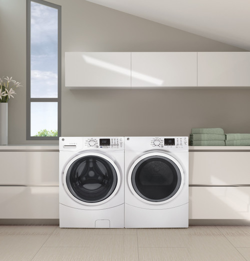 4.5 cu. Ft. Energy Star Washer & 7.5 cu. Ft. Electric Dryer Set