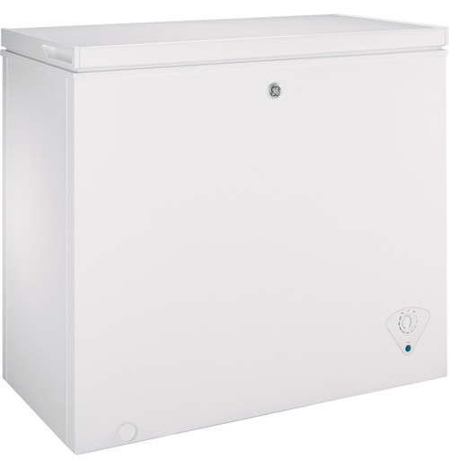 7.0 cu. Ft. manual Defrost Chest Freezer - White