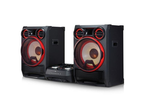 LG XBOOM 5000W Hi-Fi Entertainment System
