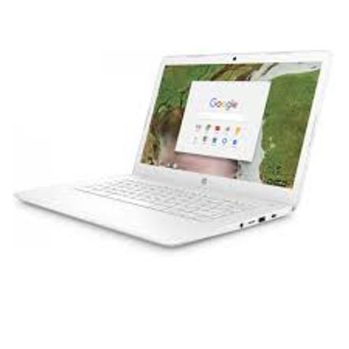 HP Chromebook 14 G6 Laptop