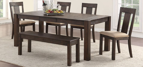 Quincy 5PC Dining Set