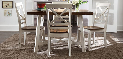 Amelia 5Pc Dining Set