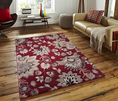Glamor Rectangular Rug